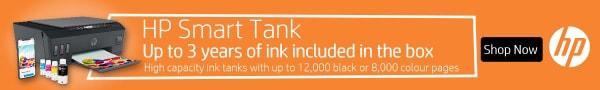 HP Printer Smart Tank