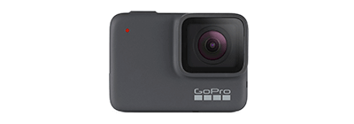 Save £60 on GoPro Hero7 Silver