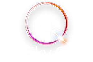 Sky Q logo