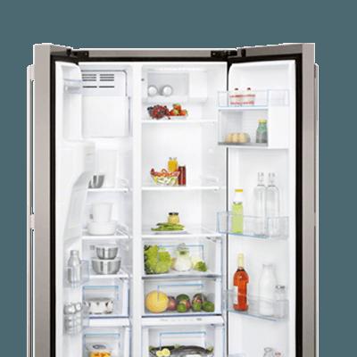 fridge freezers aeg kitchen appliances available online   currys  rh   currys co uk