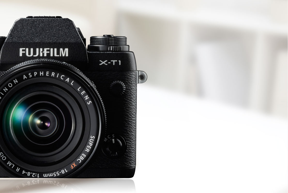 Feature camera