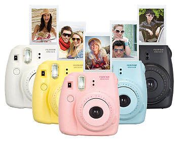 Fujifilm instax photography range | Currys