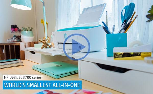 HP Deskjet - Make it your own
