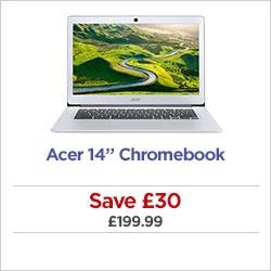 Acer 14'' Chromebook