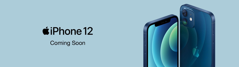 iPhone 12 coming soon