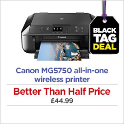 Canon all-in-one wireless inkjet printer