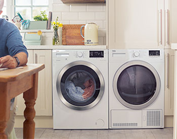 Save on tumble dryers