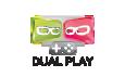 LG Dual play icon