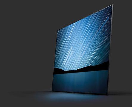 Samsung Ultra HD Premium TV