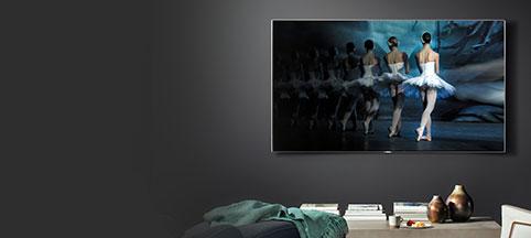 Ultra 4K TVs