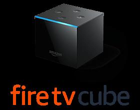 Amazon FireTV Cube