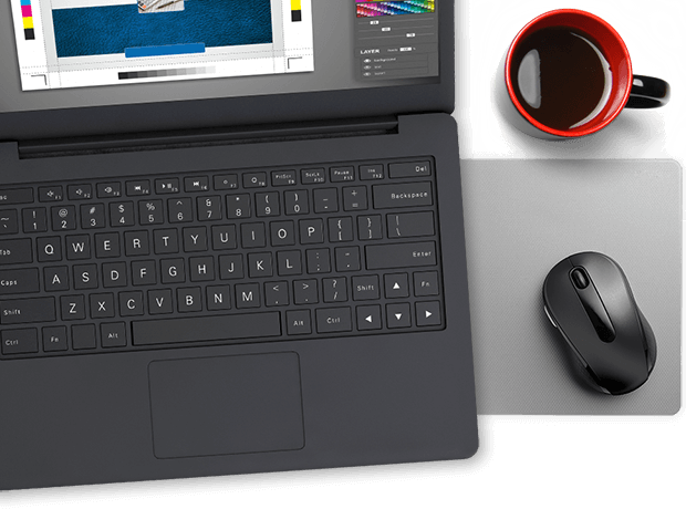 AMD Windows 10 laptop