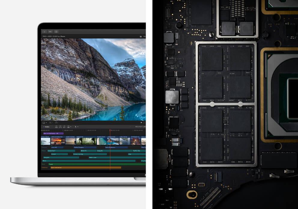 MacBook Pro Memory