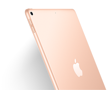 iPad Air design