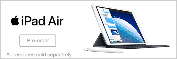 Great value iPad & iPad Accessories | Currys