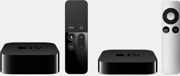 Apple TV | Currys