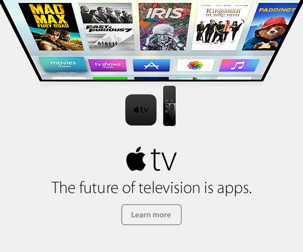 Apple TV | Currys