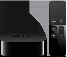 Apple TV   Currys