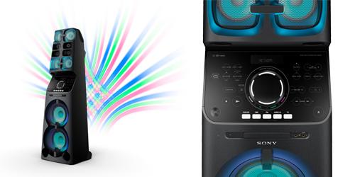 Sony V90
