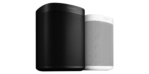 Sonos One