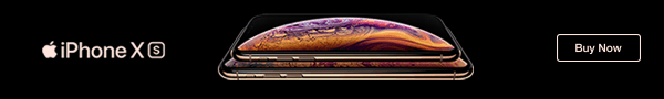 New Apple iPhone XS