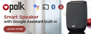 Poke speaker