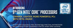 Intel 8thgen