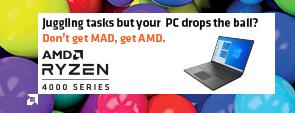 AMD Ryzen