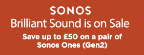 Save on Sonos