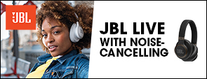 JBL LIVE Headphones