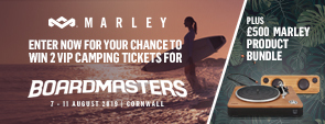 Marley competition