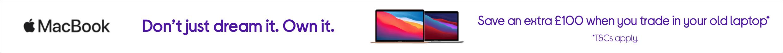 Apple Mac Trade In