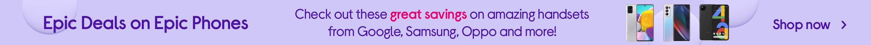 Samsung Summer Cashback