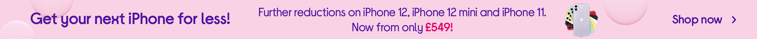 IPHONE REDUCTION
