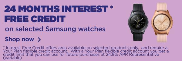 Samsung IFC 24