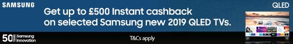 Samsung cashback