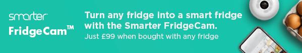 Smarter FridgeCam