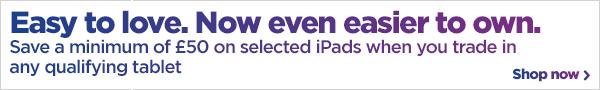 Apple iPad Trade in