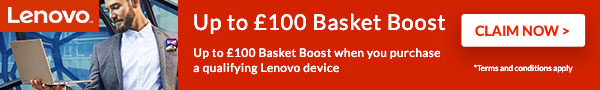 Lenovo basket boost
