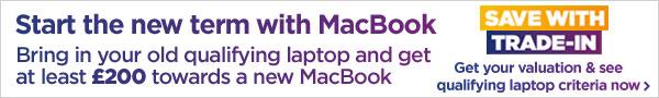 Macbook Tradein