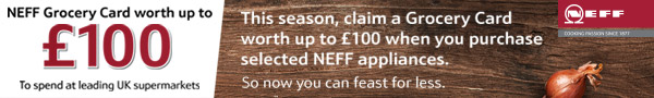Neff grocery card