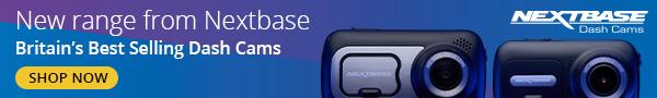 Nextbase Dash Cams