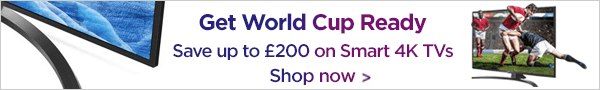 Rugby world cup TV savings