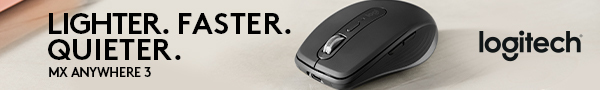 Logitech MX Anywhere 3 Launch Banner 2