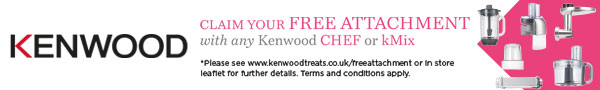 Kenwood gifting