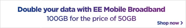 EE mobile data