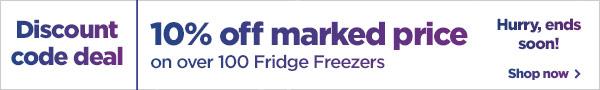 fridge freezerss