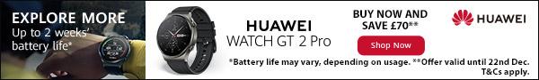 Smart Huawei