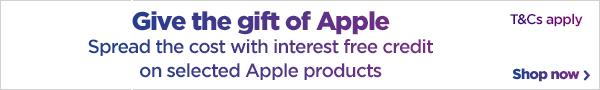 Apple IFC