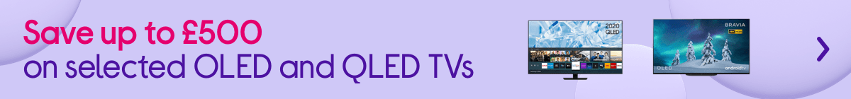 TV savings